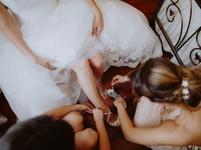 Il matrimonio di Andrea e Beatrice a Atri, Teramo 62