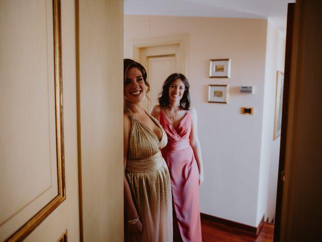 Il matrimonio di Andrea e Beatrice a Atri, Teramo 65