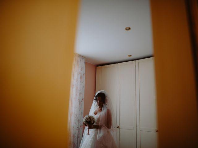 Il matrimonio di Andrea e Beatrice a Atri, Teramo 70