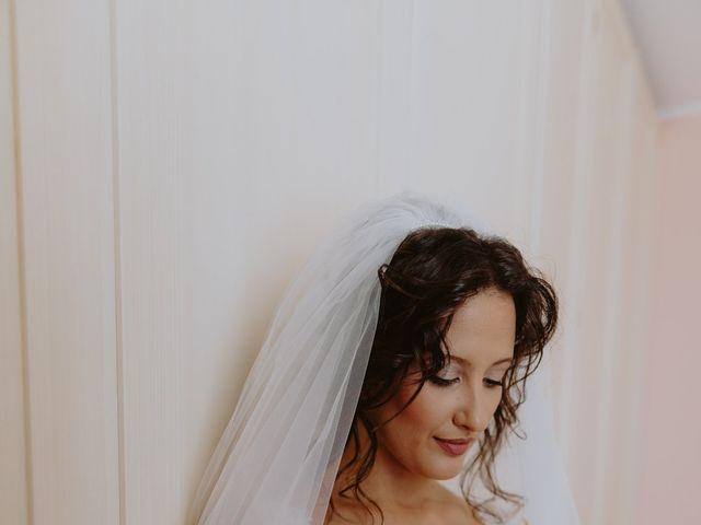 Il matrimonio di Andrea e Beatrice a Atri, Teramo 72