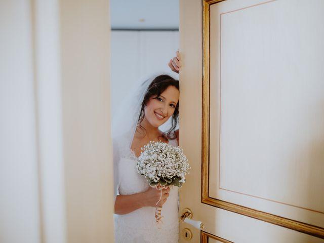 Il matrimonio di Andrea e Beatrice a Atri, Teramo 77