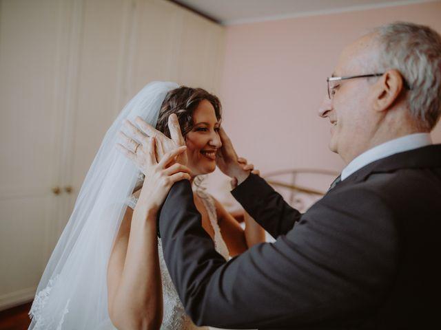 Il matrimonio di Andrea e Beatrice a Atri, Teramo 79