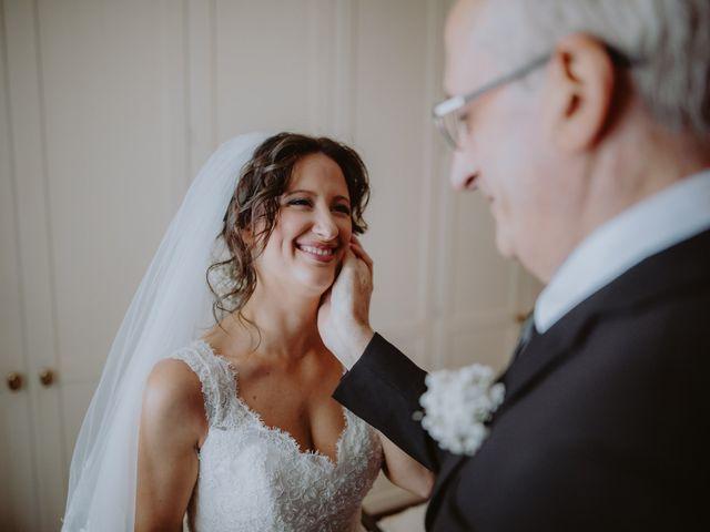 Il matrimonio di Andrea e Beatrice a Atri, Teramo 83