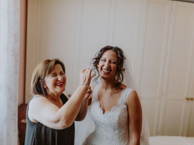 Il matrimonio di Andrea e Beatrice a Atri, Teramo 84