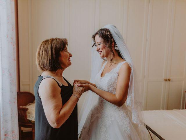Il matrimonio di Andrea e Beatrice a Atri, Teramo 86