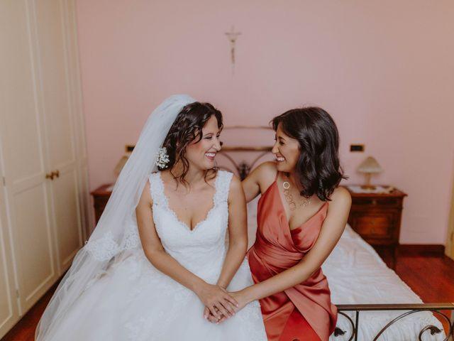 Il matrimonio di Andrea e Beatrice a Atri, Teramo 88