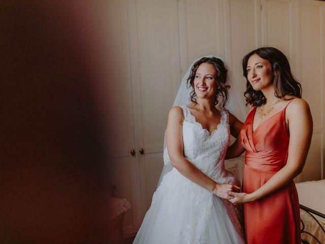 Il matrimonio di Andrea e Beatrice a Atri, Teramo 90