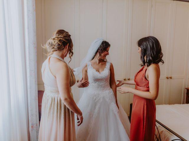 Il matrimonio di Andrea e Beatrice a Atri, Teramo 91