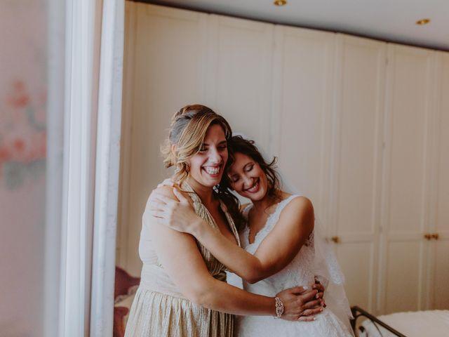 Il matrimonio di Andrea e Beatrice a Atri, Teramo 93