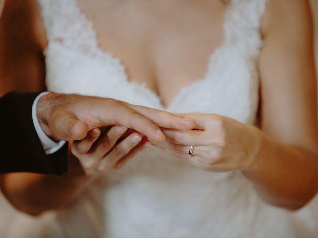 Il matrimonio di Andrea e Beatrice a Atri, Teramo 101