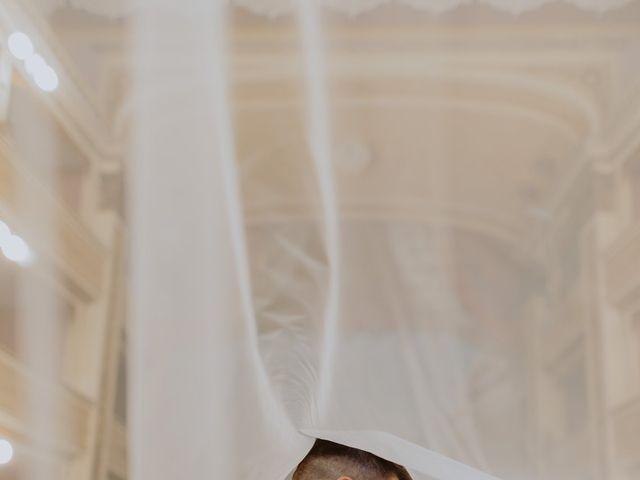 Il matrimonio di Andrea e Beatrice a Atri, Teramo 106