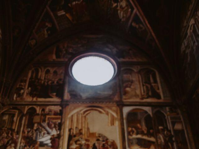 Il matrimonio di Andrea e Beatrice a Atri, Teramo 121