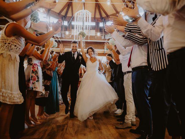 Il matrimonio di Andrea e Beatrice a Atri, Teramo 125