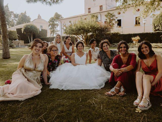 Il matrimonio di Andrea e Beatrice a Atri, Teramo 126