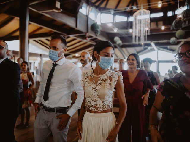 Il matrimonio di Andrea e Beatrice a Atri, Teramo 127