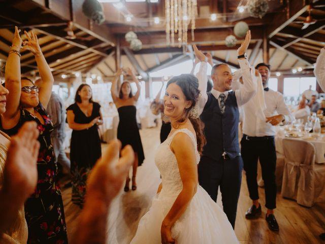 Il matrimonio di Andrea e Beatrice a Atri, Teramo 136