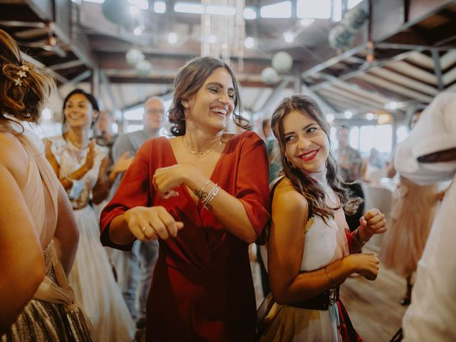 Il matrimonio di Andrea e Beatrice a Atri, Teramo 137