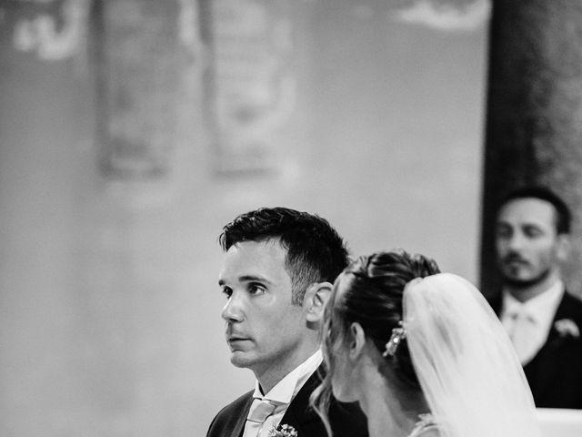 Il matrimonio di Matteo e Silvia a Roma, Roma 31