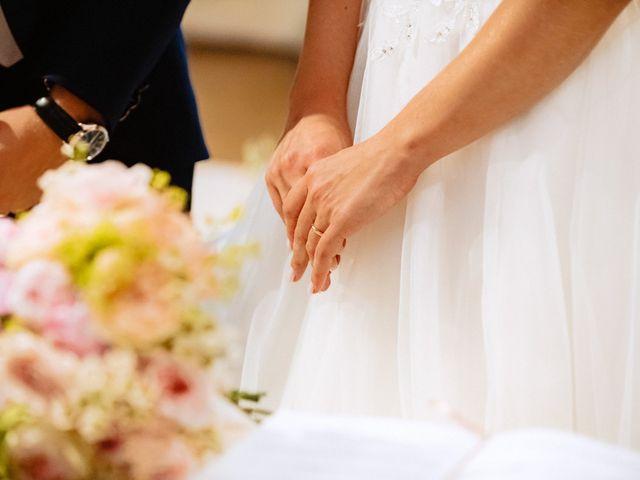 Il matrimonio di Matteo e Silvia a Roma, Roma 36
