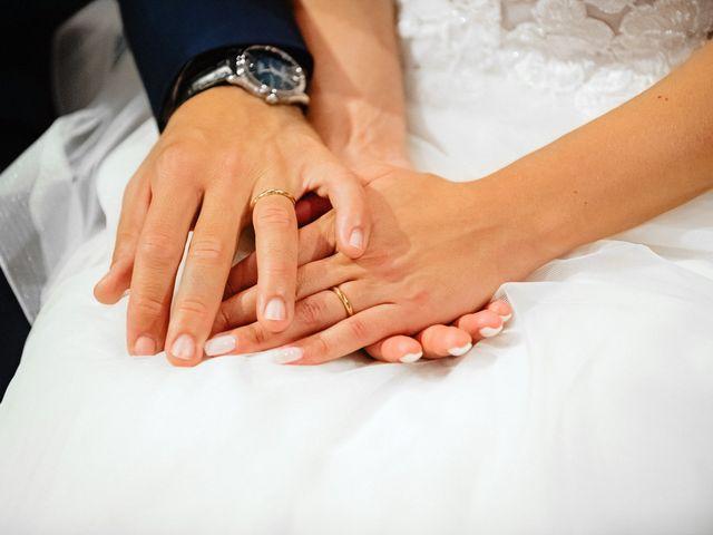 Il matrimonio di Matteo e Silvia a Roma, Roma 39
