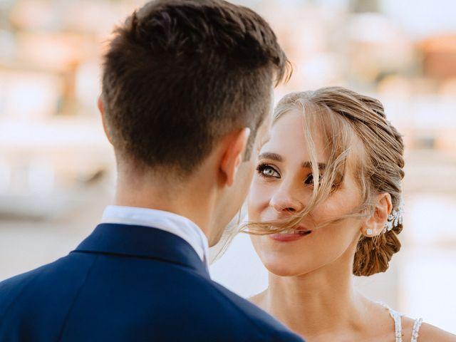 Il matrimonio di Matteo e Silvia a Roma, Roma 49