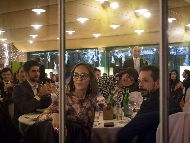 Il matrimonio di Fabrizio e Gaia a Milano, Milano 15