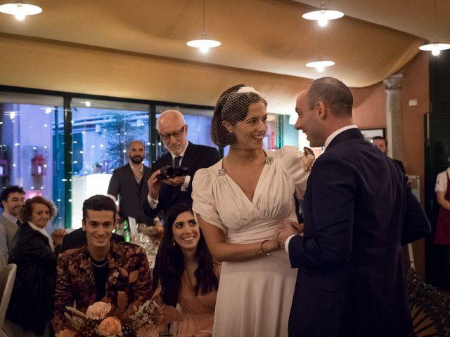 Il matrimonio di Fabrizio e Gaia a Milano, Milano 17