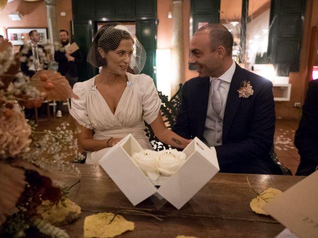 Il matrimonio di Fabrizio e Gaia a Milano, Milano 2