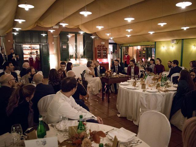 Il matrimonio di Fabrizio e Gaia a Milano, Milano 19