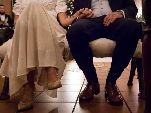 Il matrimonio di Fabrizio e Gaia a Milano, Milano 20