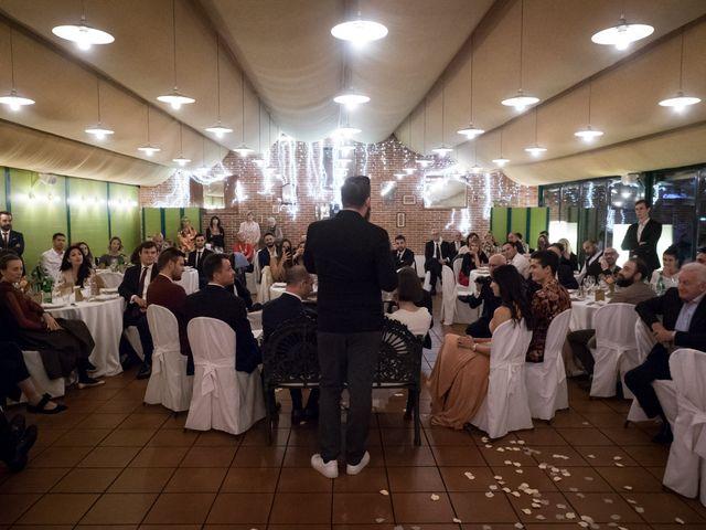Il matrimonio di Fabrizio e Gaia a Milano, Milano 22