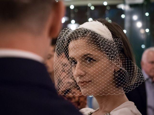 Il matrimonio di Fabrizio e Gaia a Milano, Milano 24