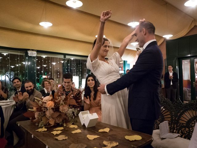 Il matrimonio di Fabrizio e Gaia a Milano, Milano 25