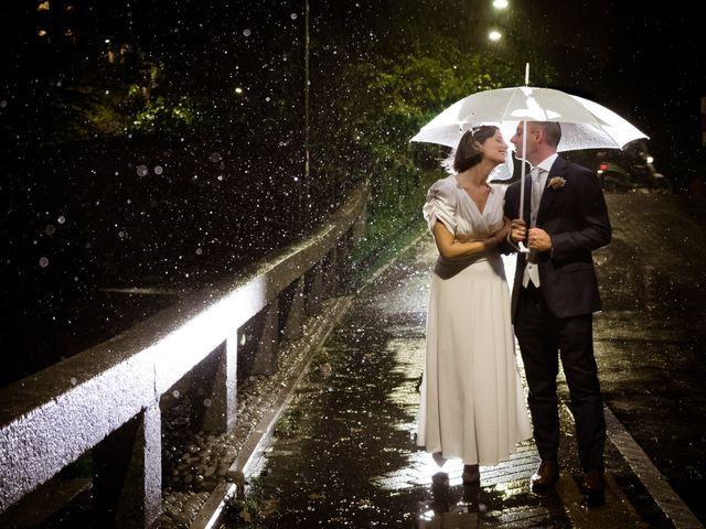 Il matrimonio di Fabrizio e Gaia a Milano, Milano 28