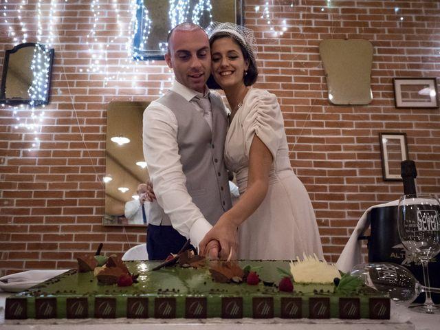 Il matrimonio di Fabrizio e Gaia a Milano, Milano 30