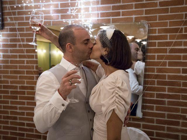Il matrimonio di Fabrizio e Gaia a Milano, Milano 29