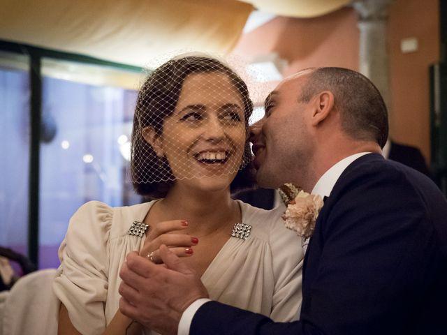 Il matrimonio di Fabrizio e Gaia a Milano, Milano 18