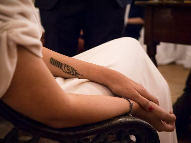 Il matrimonio di Fabrizio e Gaia a Milano, Milano 21