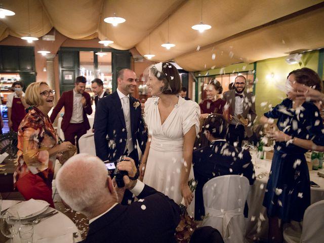 Il matrimonio di Fabrizio e Gaia a Milano, Milano 26