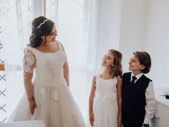 Il matrimonio di Giada e Alessio a Roma, Roma 4