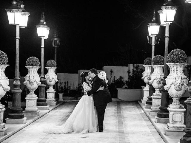 Il matrimonio di Giada e Alessio a Roma, Roma 25