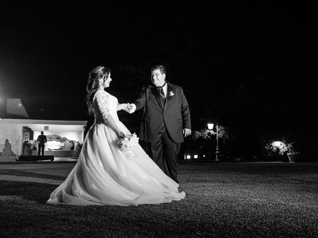 Il matrimonio di Giada e Alessio a Roma, Roma 26