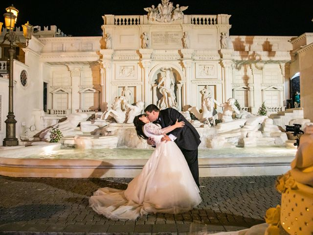 Il matrimonio di Giada e Alessio a Roma, Roma 32