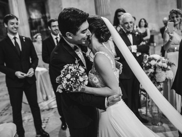 Il matrimonio di Jacopo e Ambra a Roma, Roma 17