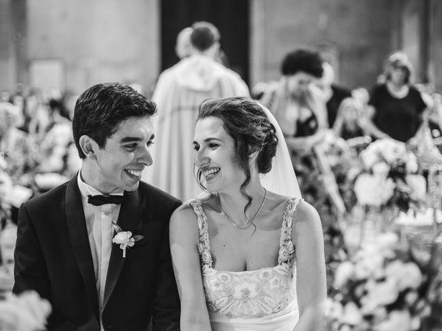 Il matrimonio di Jacopo e Ambra a Roma, Roma 24