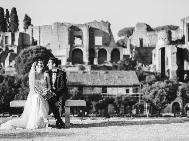 Le nozze di Ambra e Jacopo