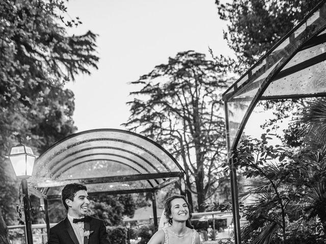 Il matrimonio di Jacopo e Ambra a Roma, Roma 44