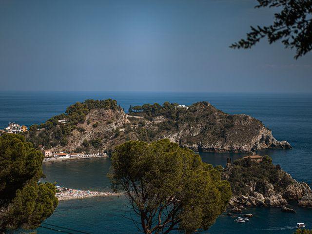 Il matrimonio di Marco e Piero a Taormina, Messina 2