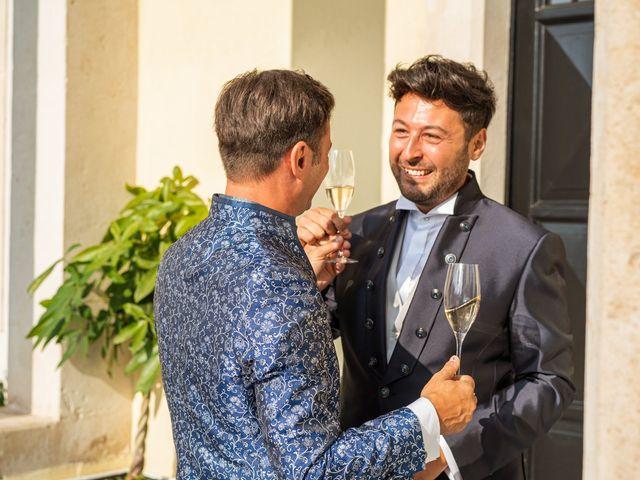 Il matrimonio di Marco e Piero a Taormina, Messina 15