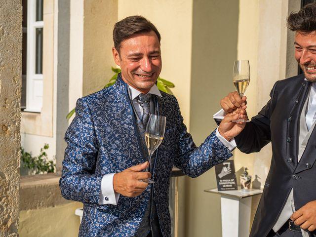 Il matrimonio di Marco e Piero a Taormina, Messina 16
